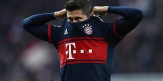 Gespräch verweigert: Bayern lässt Lewy-Berater abblitzen