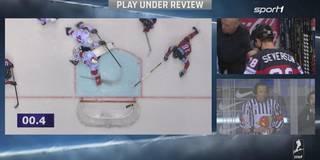 Eishockey-Wahnsinn! Kanada gleicht 0,4 Sekunden vor Schluss aus