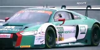Land Motorsport – Gemischte Gefühle zum GT-Masters-Auftakt