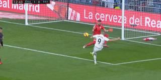 Benzema schießt Real zurück in die Erfolgsspur
