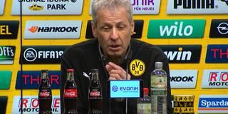 Favre selbstkritisch: Darin muss Dortmund sich verbessern