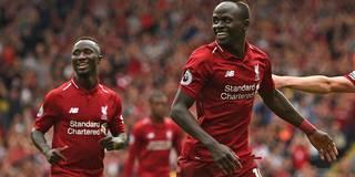 Liverpool furios! Salah und Mane überrollen West Ham