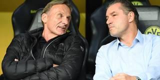 BVB jagt Bundesliga-Duo