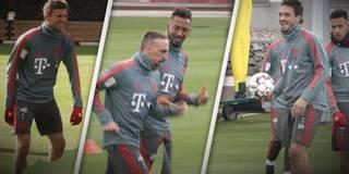 Aussortiertes Weltmeister-Trio lacht DFB-Frust weg