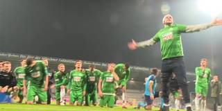 Regionalliga Highlights: Dorfklub deklassiert Bayerns U23 im Spitzenspiel