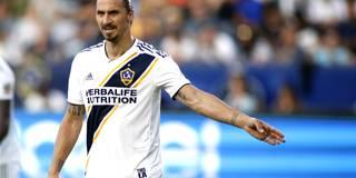 Wechsel zu Milan? Ibrahimovic-Zukunft geklärt