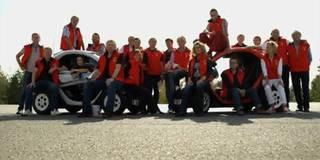 Turbo #56 - Die Reportage: Goldenes Lenkrad 2012