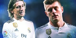 Was passiert mit Modric und Kroos? Real auf Shoppingtour