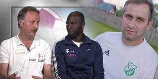 Hans Sarpei - Das T steht für Coach - SV DJK Wittibreut