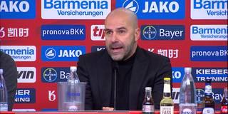 """""""Es wird noch offensiver"""": Bosz verteidigt seinen Fußball"""