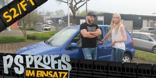 Die PS Profis - Im Einsatz | Girly-Polo | Staffel 2, Folge 1
