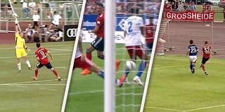 Robbery, Wagner-Hacke, Kimmich-Kracher: Die schönsten Bayern-Tore der Vorbereitung