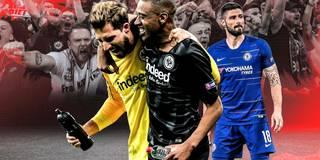 Vor dieser Eintracht zittert sogar Chelsea