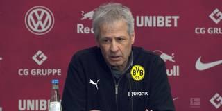 """""""Es war unmöglich"""": So erklärt Favre den Reus-Ausfall"""