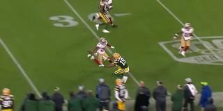 Sternstunde von St. Brown! Packers feiern Drama-Sieg