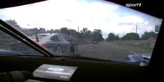Di Resta schlägt ein – Porsche kämpft um den Doppelsieg