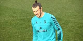 Vom Bankdrücker zum bestbezahlten Spieler der Welt? Bale vor Wechsel nach China