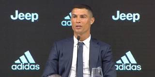 """Ronaldo: """"Ich bin anders als alle anderen!"""""""