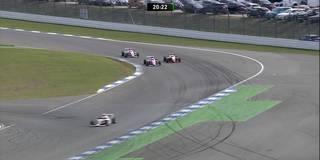 Dank Platz sechs: Schumacher baut seinen Vorsprung in der Rookiewertung weiter aus