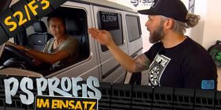 Die PS Profis - Im Einsatz | Dicker BMW  | Staffel 2, Folge 3
