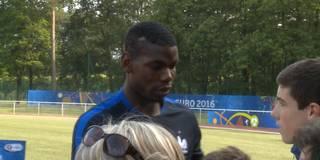 Barca macht angeblich ernst bei Pogba