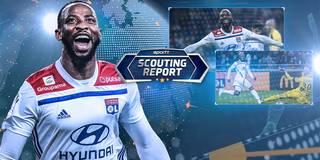 Moussa Dembélé: Schlägt United beim gefeierten Stürmer zu?