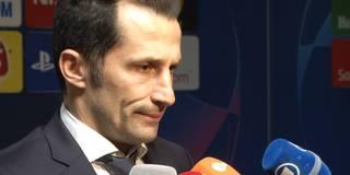 Hier widerspricht Salihamidzic Trainer Kovac