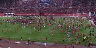 RCD schafft Sensation: Mallorca wieder erstklassig!