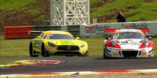 So spektakulär verlief die erste Saisonhälfte des ADAC GT Masters