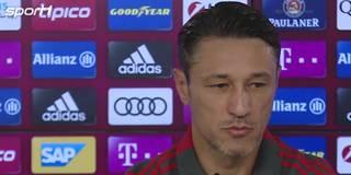 Kovac: Darum wird Müller wieder der Alte