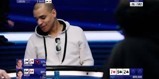 PokerStars Caribbean Adventure 2018 Main Event: Folge 5