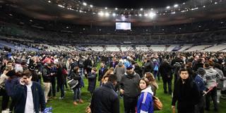 Drei Jahre später: So erlebte die DFB-Elf die Terror-Nacht von Paris