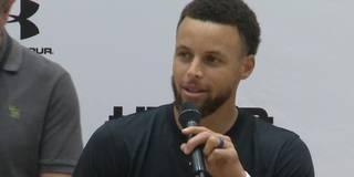 Golden State Warriors: Ende einer Ära? Curry reagiert