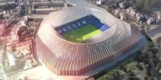 Chelsea stoppt Milliarden-Bau - Die Stadien der Zukunft