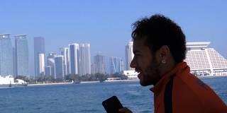 Irre Teenie-Klausel bei Neymar