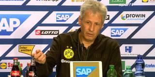 Favre kritisiert BVB-Defensive