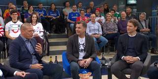 Angst vor Kahn und Lehmann: Zieges witzige Anekdote