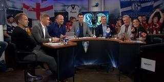 VAR-Chaos und Elfmeter: So erlebt der Fantalk die Schalker Tore