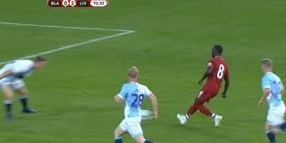 Keita glänzt als Vorlagengeber bei Liverpool-Sieg
