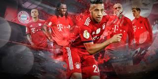 Thiago oder Vidal? Bayerns Streichliste im Mittelfeld