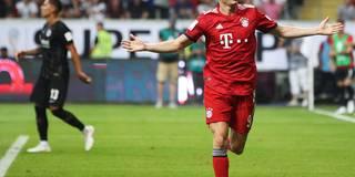 Dank Kovac: Deshalb hat Lewandowski wieder Bock auf Bayern
