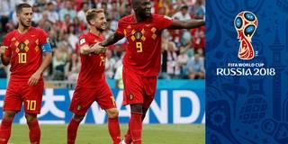 Darum ist Belgien jetzt Top-Favorit