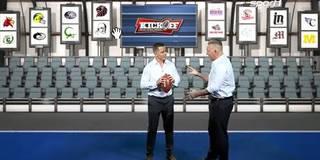 Kickoff: Das GFL Football-Magazin - Folge 2