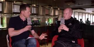 Draisaitl-Kritik: Bundestrainer Söderholm erklärt sich