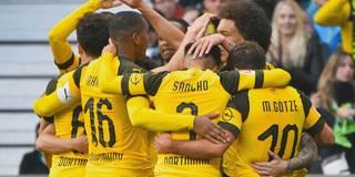 Bundesliga Aktuell: Dortmund plant neuen Angriff auf Bayern