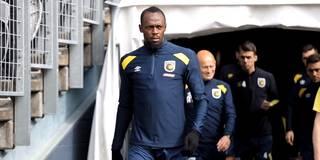 Kurios: Wird Usain Bolt Profi auf Malta?