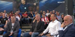 Handspiel-Debatte: Ex-Schiedsrichter schlägt Reform vor