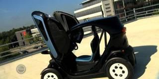 Turbo #53 - J.P. im Renault Twizy