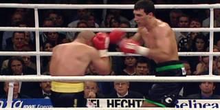 Boxen Classics: Wladimir Klitschko vs. Axel Schulz (1999)