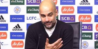Nanu? Guardiola verteidigt Lieblings-Feind Mourinho
